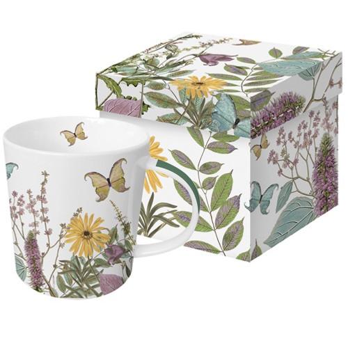 Kensington Garden Mug with Gift Box