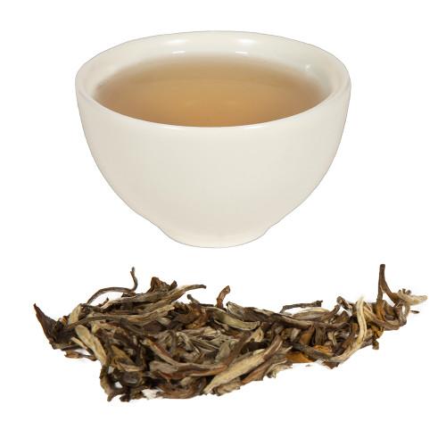 Super Yin Hao Jasmine Green Tea 1oz