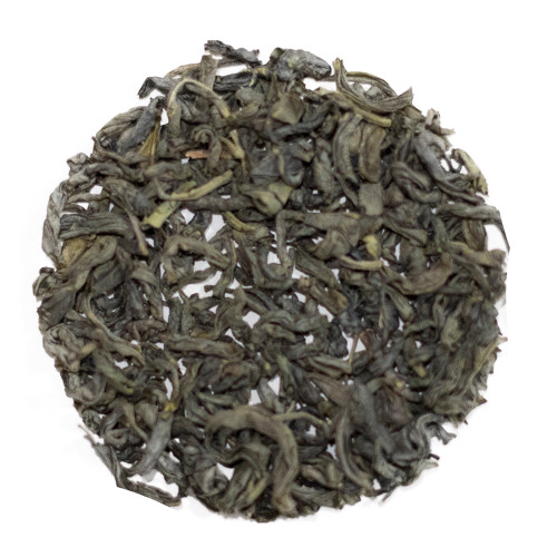 Chunmee Chinese Green Tea 1oz