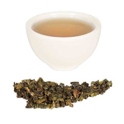 Hairy Crab Oolong Tea 1oz