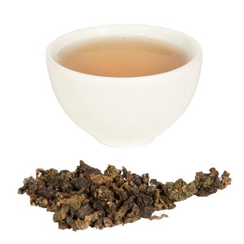 Scholar Mountain Oolong Tea