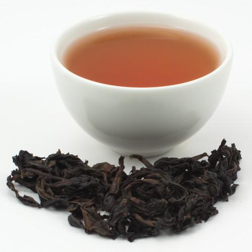 Da Hong Pao Wuyi Rock Oolong Tea