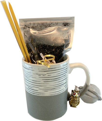 Tea Essential Cup Gift Set
