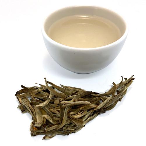 Jasmine Scented Chinese White Tea
