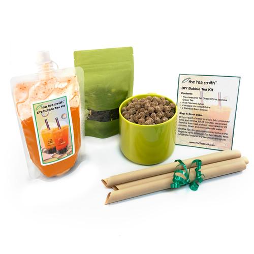 DIY Bubble Tea Kit