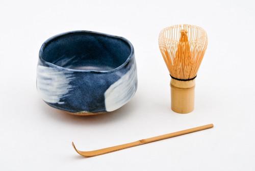 Matcha Set, Blue