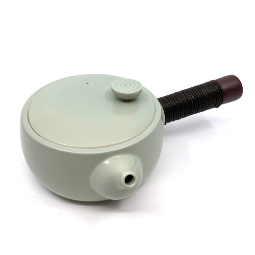 Side Handle Teapot - 12 oz
