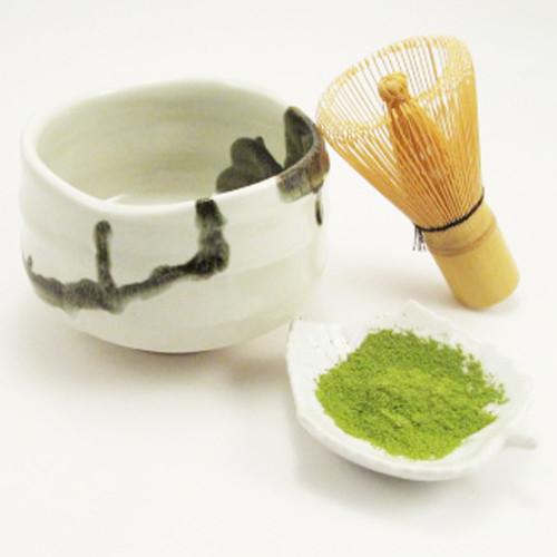 Sweet & Flavored Matcha Japanese Green Tea