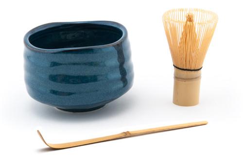 Matcha Set Blue