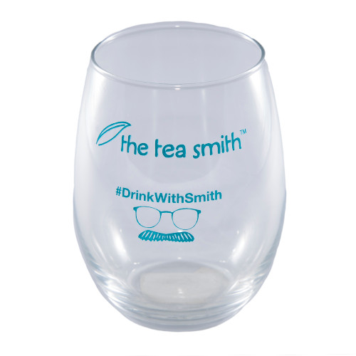Drink With Smith Glass