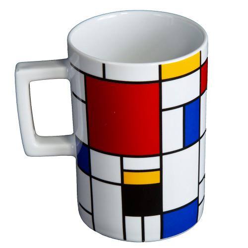 Fragment Color Retro Tea Cup
