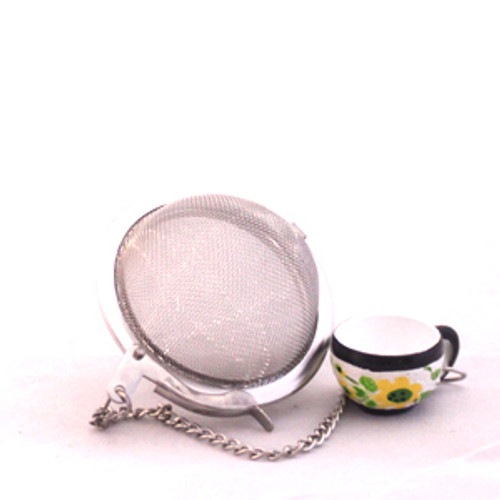 Infuser Ball - Teacup