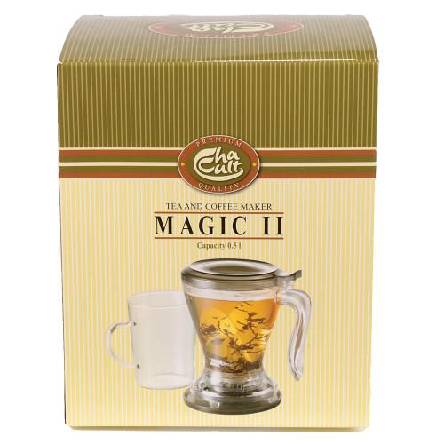 Ingenious Teapot - 16 oz