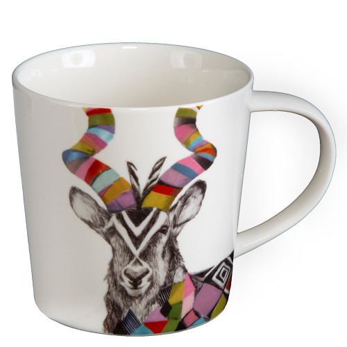 Kudu Cup With Gift Box