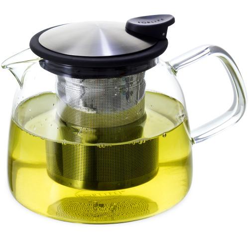 Bell Glass Teapot - 43 oz