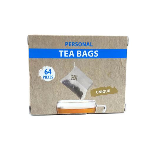 Personal Tea Sacks - 64