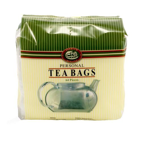 Personal Tea Sacks - Box of 720