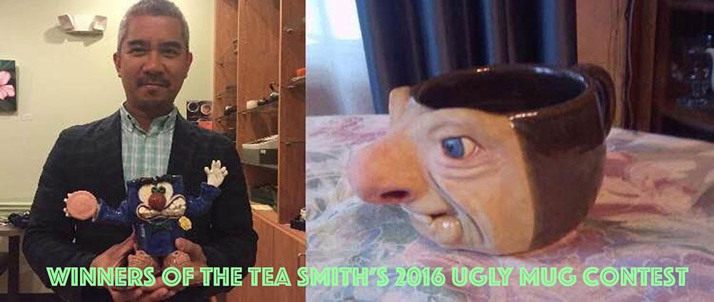 2016 Ugly Mug Winner