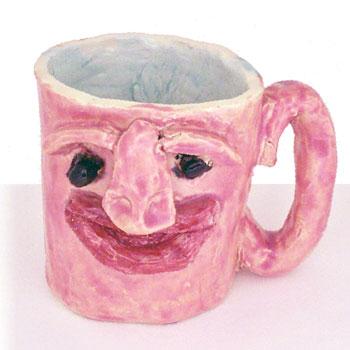 2006 Ugly Mug Winner