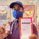 Bon of the Month: NAVEED