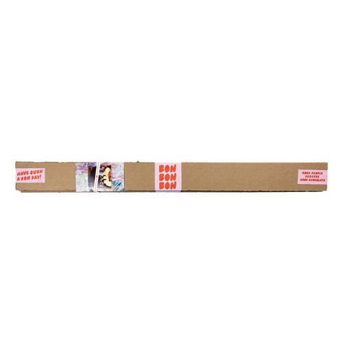 Exterior Packaging of Bon Bon Bon Extra Large Mystery Mix box of chocolates