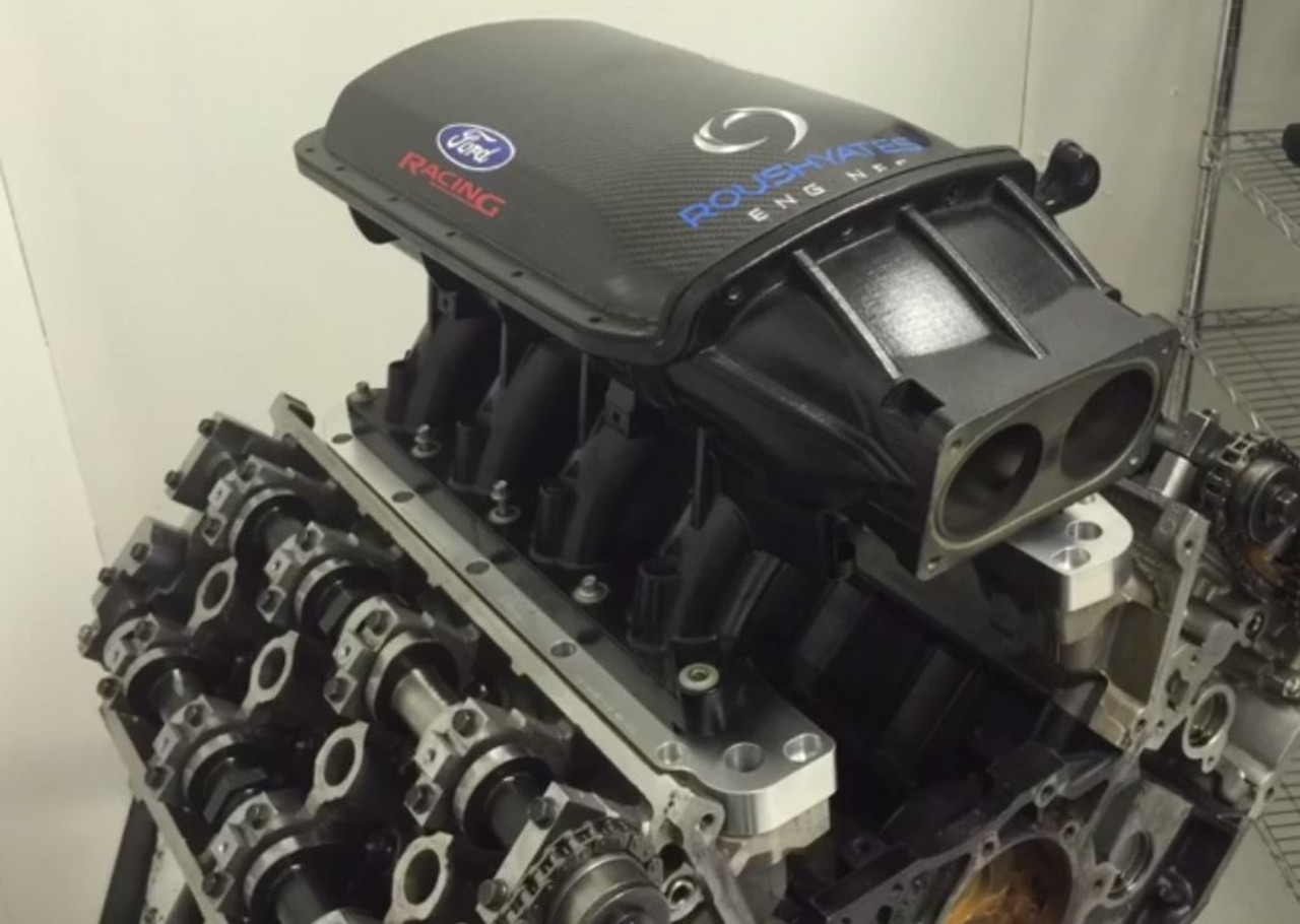 Intake Adapters for 4.6 GT Head Intake to GT Heads on a 5.4