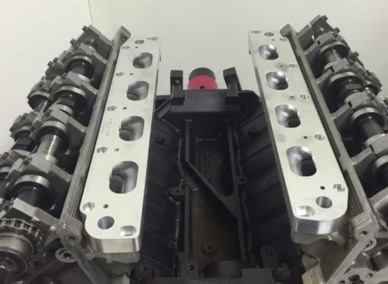 Custom Intake Adapters