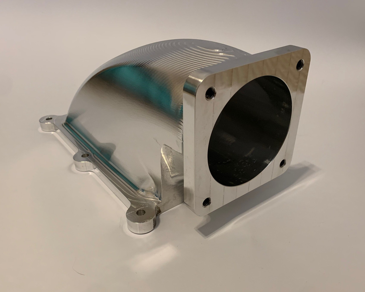 Billet Turbo Hat ONLY for Modified Sullivan Intake