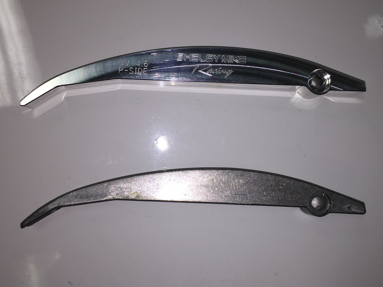 Billet Timing Chain Arms 4.6 4V Pair