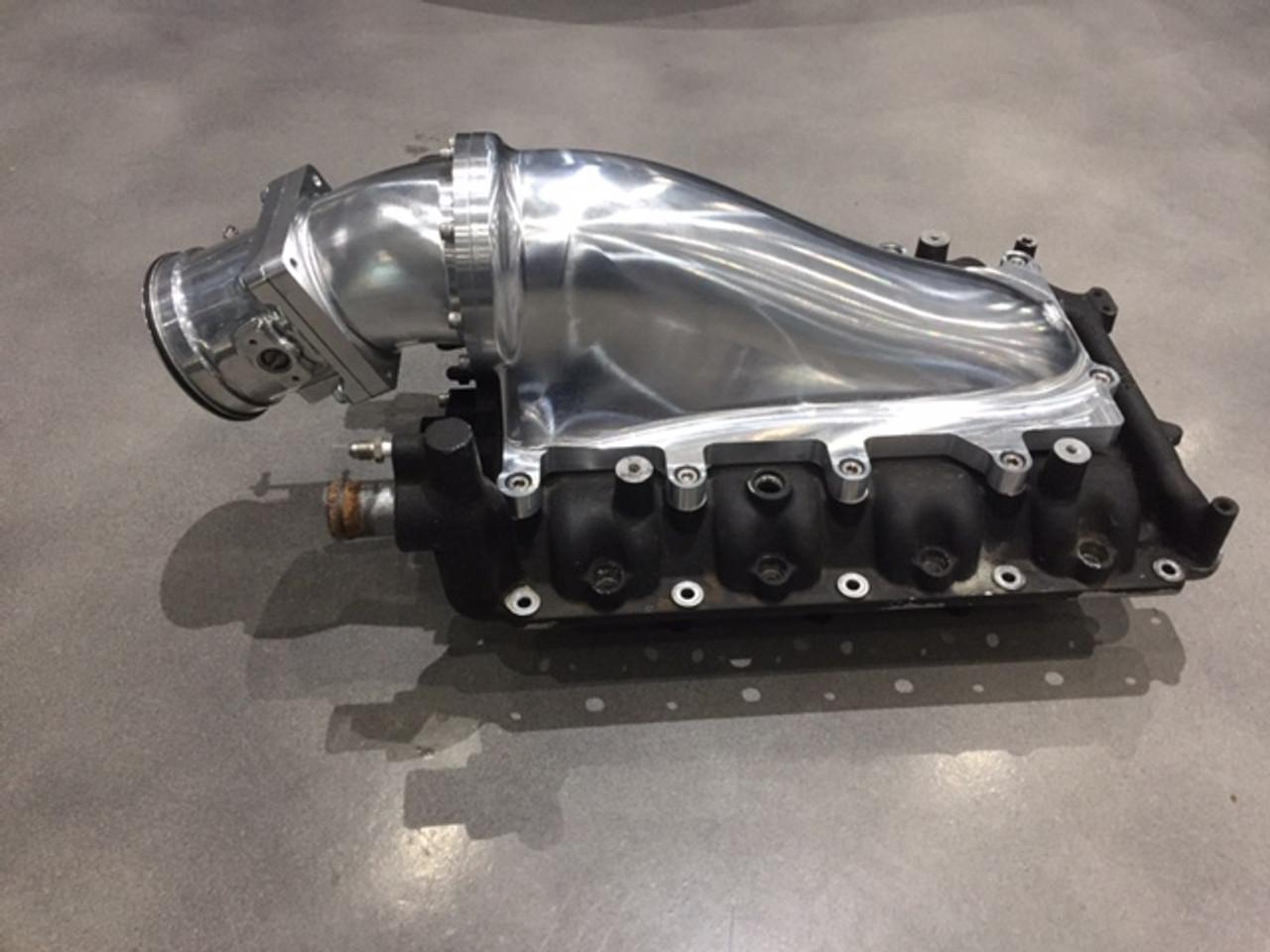 Billet 5.4 GT500 Upper Intake