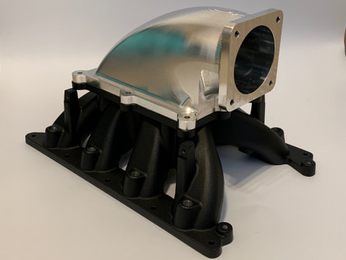Billet Turbo Hat with Modified Sullivan Intake