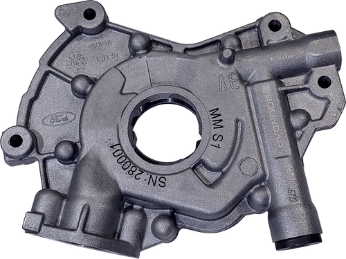 Modular 3V/GT500 Assembled Oil Pump