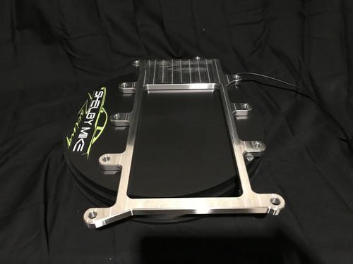 Billet 5.4/5.8 GT500 Upper Intake Flange