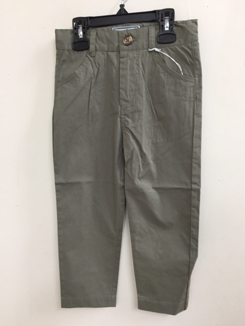 15   Properly Tied  Charleston pant Olive
