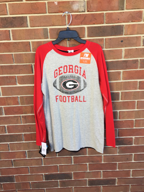 GA Sports inside out t shirt
