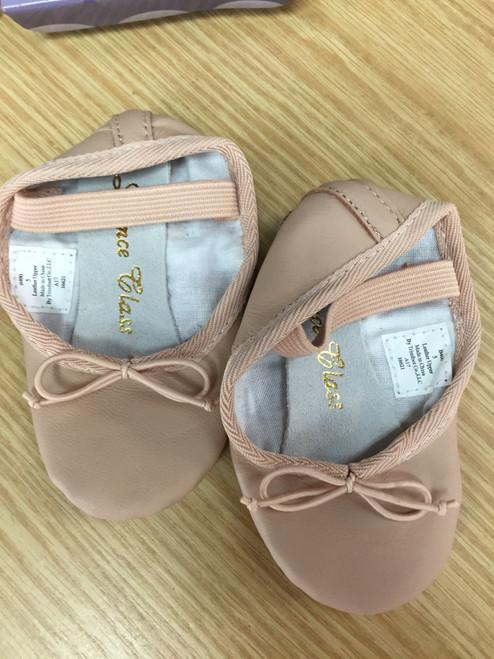 Dance Class Child Ballet Shoe Pink