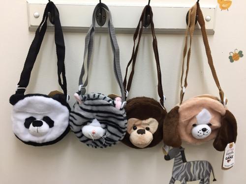 Animal purses