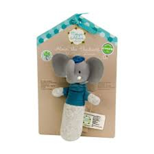 Alvin the Elephant squeakers