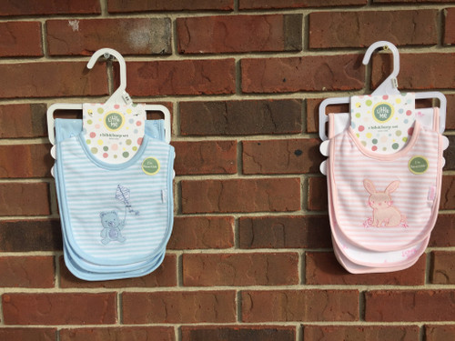 2 bib & Burp set