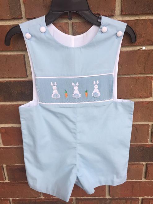 True  Blue Bunny Shortall
