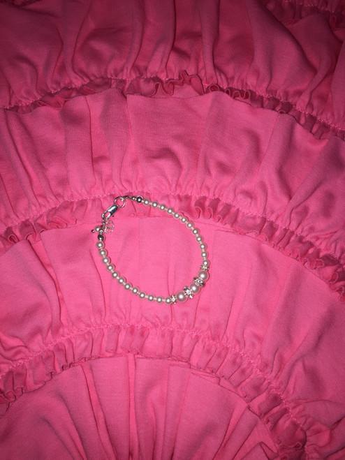 Timeless Pearl Bracelet