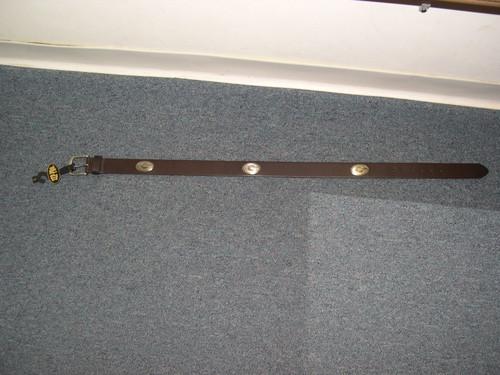 Georgia Belts