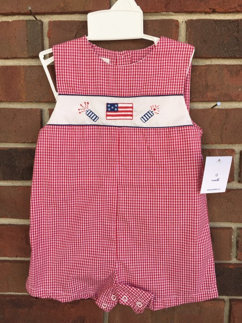 Petit Ami    Sunsuit    Flag  App