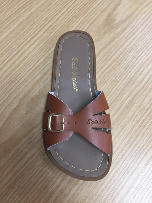 Sun San slide sandal