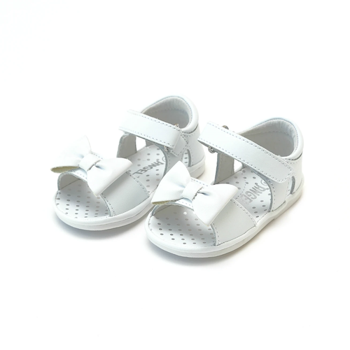 Angel Baby Shoe H190 Bow  Sandal