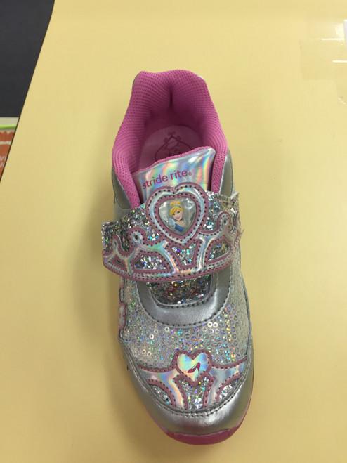 Disney Cinderella shoe