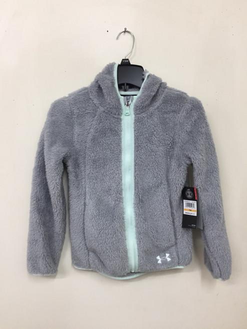 Under Armour fleece Mod gray Jacket
