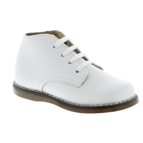 Footmates  Shoes    Todd Hi-top Walker