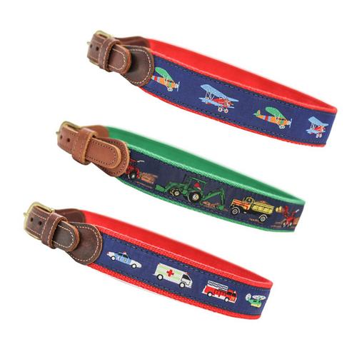Bailey Boys Belts