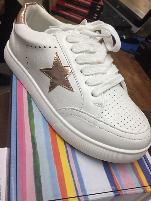 MIA Kids Shoes  Alanis WRG Napp